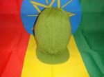 Bonnet Vert Pomme Taille L