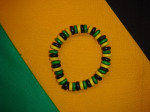 Bracelet Jamaïca Grosses Perles