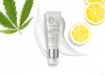Crème revitalisante & hydratante visage - CBD 140mg