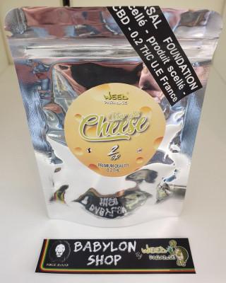 Cheese (CBD -0,2% THC - Indoor)