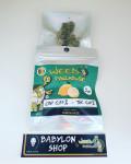 Lemon Haze (CBD -0,2% THC - Indoor)