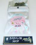 Super Bubble Gum (CBD -0,2% THC - Indoor)