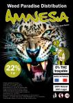 CBD Résine 22% Full Spectre Amnesia