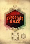CBD Hash Chocolate Haze 3,8 %
