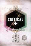 CBD Hash Critical + 3,8 %