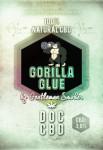 CBD Hash Gorilla Glue 3,8 %