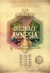 CBD Hash Originale Amnesia