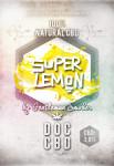 CBD Hash Super Lemon 3,8 %