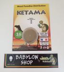 Kétama (CBD -0,2% THC)