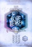 CBD Pollen Blueberry