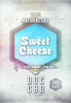 CBD Pollen Sweet Cheese