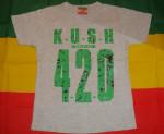 420 # 260 Gris Chiné