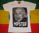 Albert Hipster # 226 Blanc
