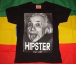 Albert Hipster # 226 Noir