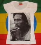 Bob Marley Pray # 145 Femme Blanc