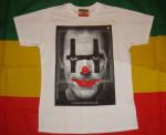 Dr House Circus # 138 Blanc