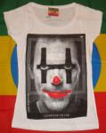 Dr House Circus # 138 Femme Blanc