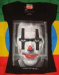 Dr House Circus # 138 Femme Noir