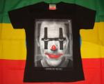Dr House Circus # 138 Noir