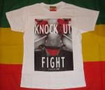 Boxing # 234 Blanc