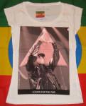 Jay Illuminati # 125 Femme Blanc Taille M