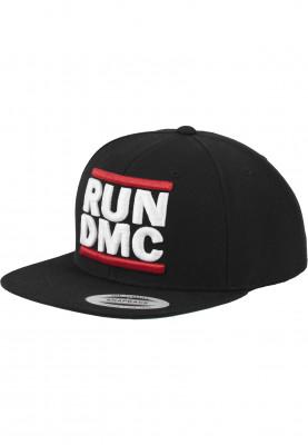 Casquette Snapback Run RMC Logo Brodé