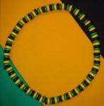 Collier Jamaïca Grosses Perles