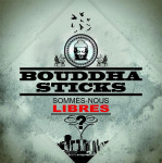 BOUDDHA STICKS