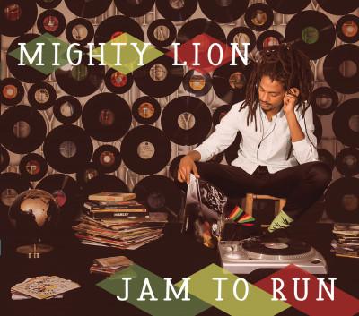 Mighty Lion «Jam To Run»