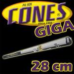Cônes Giga 28cm