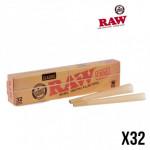 Cônes RAW 11cm X 32