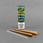 Cyclones Hemp Cônes Blue Myrtille X 2
