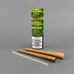 Cyclones Hemp Cônes Nature Original X 2