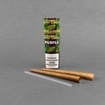 Cyclones Hemp Cônes Purple Raisin X 2