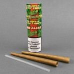 Cyclones Hemp Cônes Red Alert Fraise X 2
