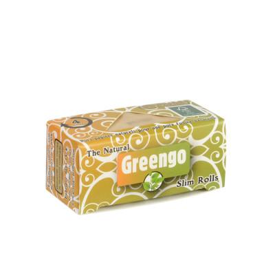 Feuilles à rouler Greengo Roll Slim