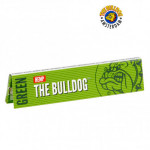 Feuilles à rouler The Bulldog Amsterdam Green Hemp King Size Slim