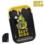 Plateau Best Buds Oil Format Moyen