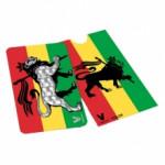 Grinder Carte Lion Rasta V-Syndicate