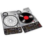 Grinder Carte Platine DJ V-Syndicate