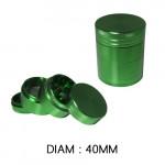 Grinder Polinator 40mm Vert