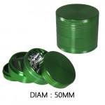 Grinder Polinator 50mm Vert