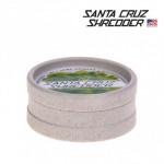 Grinder Santa Cruz Hemp Eco 2 Parties 55mm