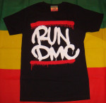 Run DMC Graff