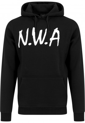 Sweat-Shirt Capuche N.W.A Classic Logo