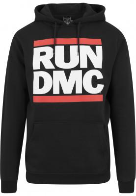 Sweat-Shirt Capuche RUN DMC Classic Logo