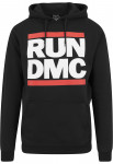Sweat-Shirt Capuche RUN DMC Classic Logo