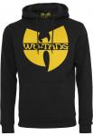Sweat-Shirt Capuche Wu-Tang Clan Logo (Déstockage)