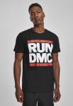 T-shirt RUN DMC «Logo Classique»