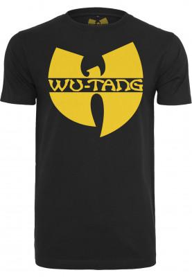 T-shirt Wu-Tang Clan Logo